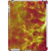 Cosmic Time (Smooth) iPad Case/Skin
