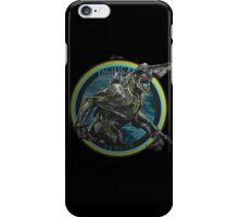 Knifehead - Pacific Rim iPhone Case/Skin