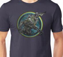 Knifehead - Pacific Rim Unisex T-Shirt