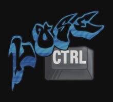 Lose Ctrl (blue) by TribalSol