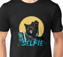 SELFIE CAT!!! Unisex T-Shirt