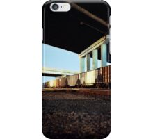 Trainyard iPhone Case/Skin