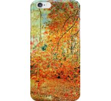 Nature's Soul iPhone Case/Skin