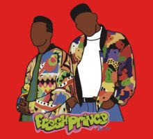 Fresh Prince Kids Clothes