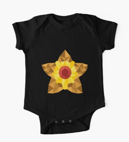 Staryu Polygon ART One Piece - Short Sleeve