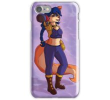 Carmelita Fox iPhone Case/Skin