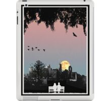 Dornoch Terrace Moonrise iPad Case/Skin