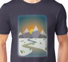 Grand Teton Unisex T-Shirt