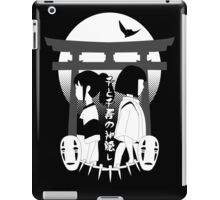 Spirited Away iPad Case/Skin