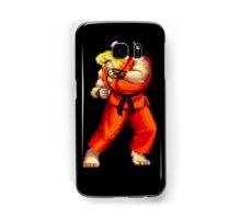 Street Fighter 2 Ken Samsung Galaxy Case/Skin