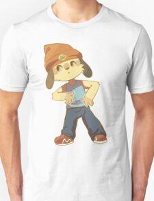 PaRappa Bby  T-Shirt