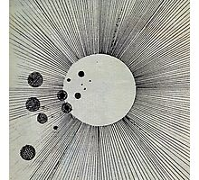 Flying Lotus - Cosmogramma Photographic Print