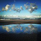 Casuarina Beach 0404 by Michael Kienhuis
