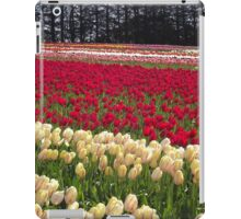Tulip Streams iPad Case/Skin