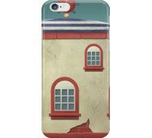 Museum Mural of Teapot iPhone Case/Skin