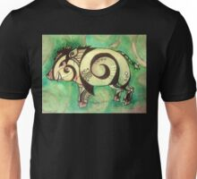 The Year of the Boar Unisex T-Shirt