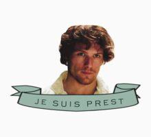 Jamie Fraser Je Suis Prest by jvmiefraser