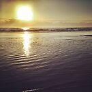 Casuarina Beach 1404 by Michael Kienhuis