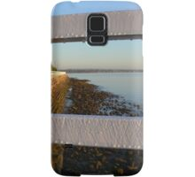 Between the lines! Samsung Galaxy Case/Skin