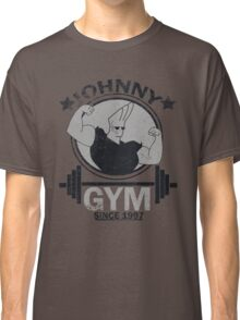Johnny Gym Classic T-Shirt
