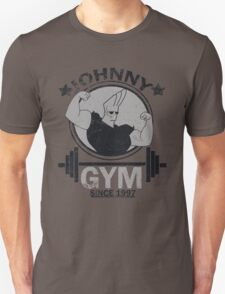 Johnny Gym T-Shirt