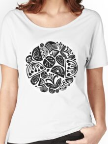 A bunch of berries Women's Relaxed Fit T-Shirt