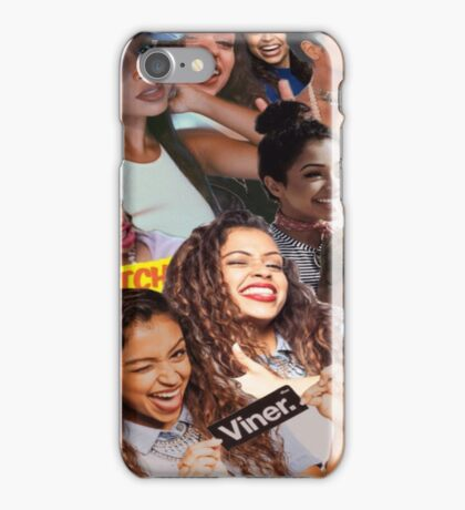 Liza Koshy- Lizzza iPhone Case/Skin