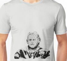 ...A Dull Boy Unisex T-Shirt