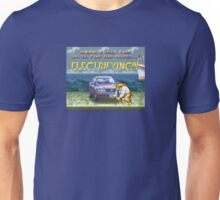 Blanka's Used Cars Unisex T-Shirt