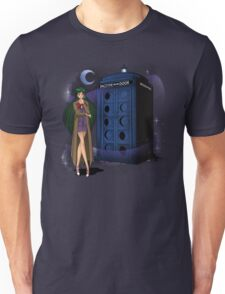 Sailor Time Lord Unisex T-Shirt
