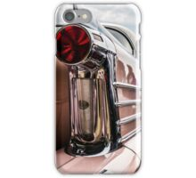Cadillac Pink iPhone Case/Skin