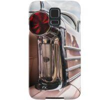 Cadillac Pink Samsung Galaxy Case/Skin