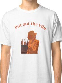 What Would Lloyd Do?  Classic T-Shirt