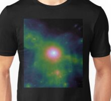 X-ray glasses - space edition Unisex T-Shirt