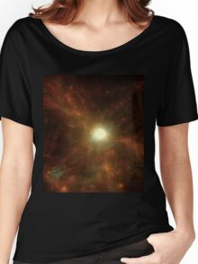 Gassy Cosmic Web Women's Relaxed Fit T-Shirt