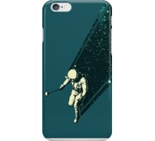 Cosmic Selfie iPhone Case/Skin