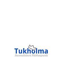Tukholma - Suomalainen pääkaupunki by TUKHOLMA