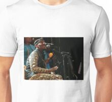 Jimmy Cliff  fz 1000 Olao-Olavia by Okaio Créations  c5 (t)  Unisex T-Shirt