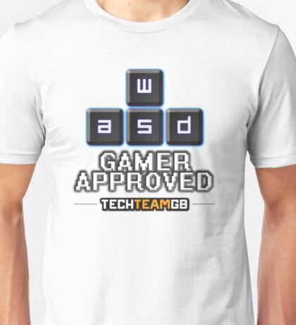 Gamer Approved Unisex T-Shirt