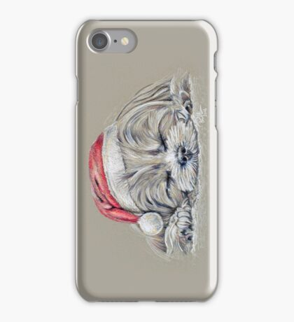 Wake Me Up In January iPhone Case/Skin