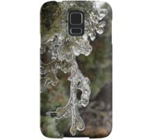 Mother Nature's Christmas Decorations - Cypress Branches Samsung Galaxy Case/Skin