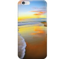 Beach Sunrise iPhone Case/Skin