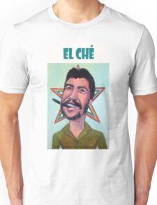 El Che por Diego Manuel Unisex T-Shirt