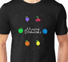 FROOT CIRCLE (MARINA AND THE DIAMONDS) Unisex T-Shirt