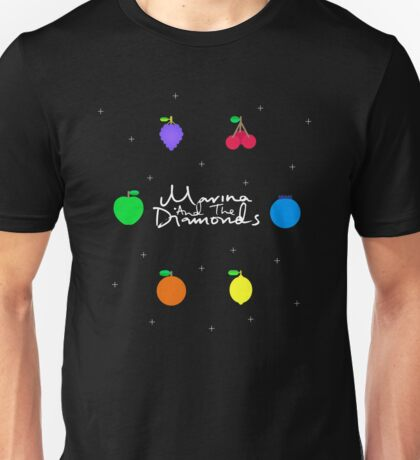 FROOT CIRCLE (MARINA AND THE DIAMONDS) Unisex T-Shirt