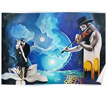 Dancing in the Moonlight(FOR SALE) Poster