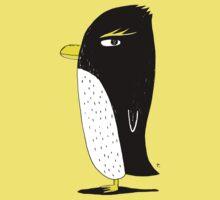 Rockhopper Penguin One Piece - Short Sleeve