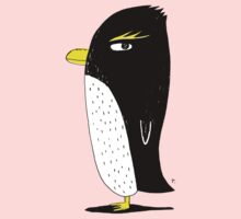 Rockhopper Penguin Kids Tee