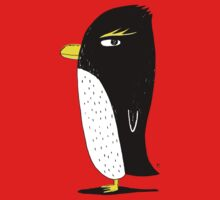 Rockhopper Penguin One Piece - Long Sleeve