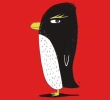 Rockhopper Penguin Baby Tee